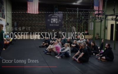 """CrossFit Lifestyle Deel 1: """"suikers, insuline en afvallen"""""""