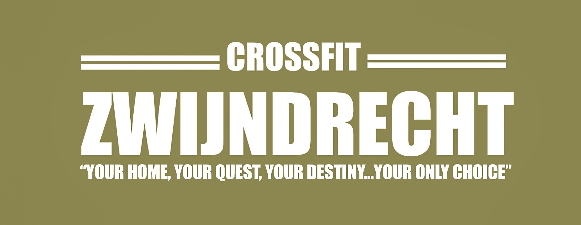 Wat is CrossFit