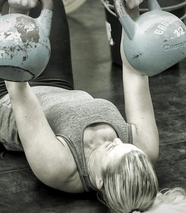Athlete: Mariska de Kok