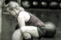 Athlete: Debbie Klok