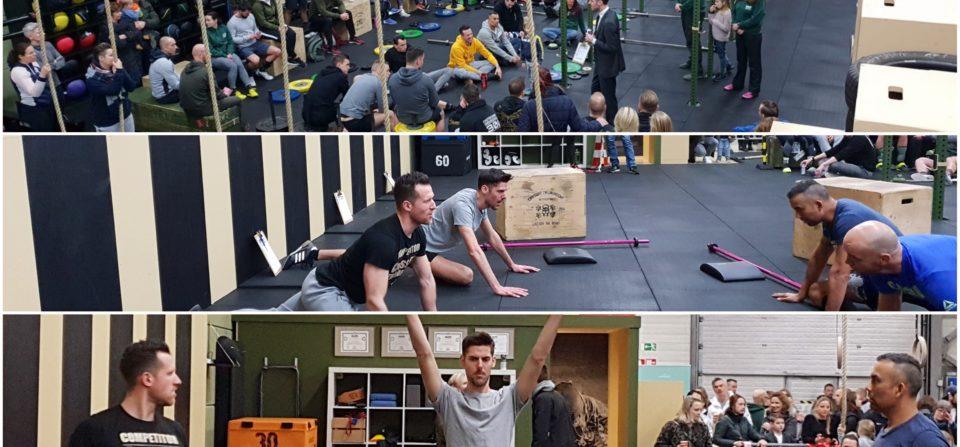 Opening CrossFit Zwijndrecht 2.0