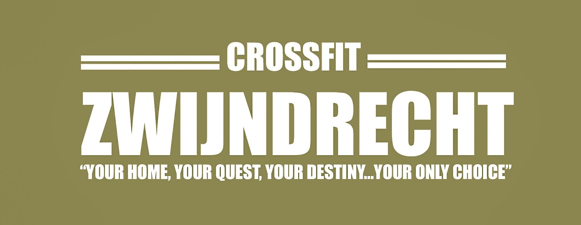 Wat is CrossFit