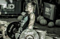 Atleet: Manon, Beach Throwdown 2018 -3